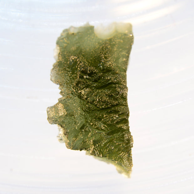 Powerful Premium Quality Moldavite 4.1g