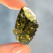 Powerful Healing Moldavite Stone 5.4g