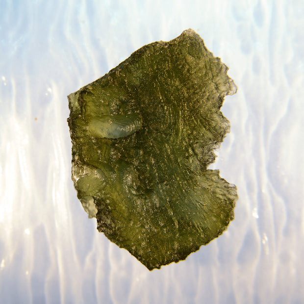 Genuine Collector Moldavite Stone 6.3g