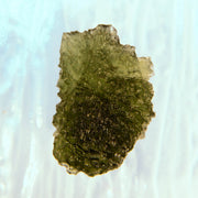 Spikey Hedgehog Moldavite 4.2g