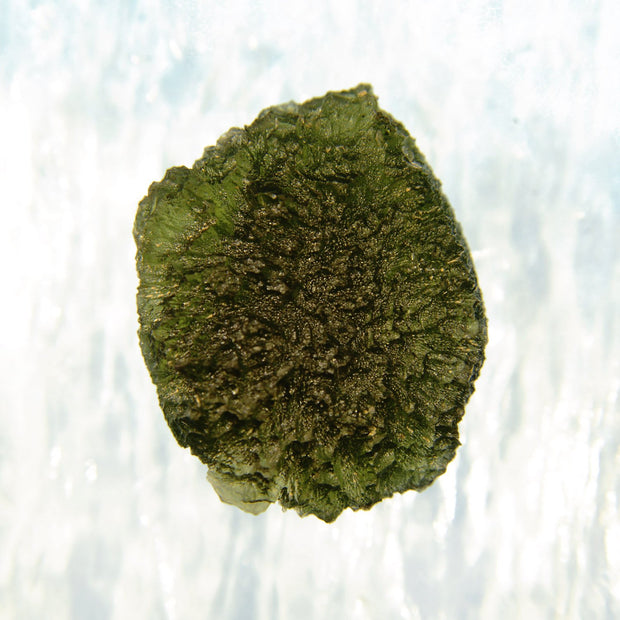 Authentic Czech Moldavite Stone 10g - Arkadia Designs