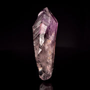 Half-Polished Brazilian Amethyst Scepter