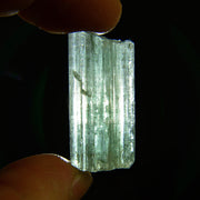 Green-blue Aquamarine Crystal from Russia - 36 ct.