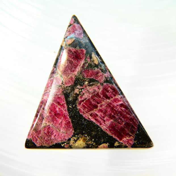High Quality Eudialyte Gem 43ct.