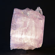 Raw Natural Pink Kunzite Crystal