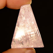 Polished Natural Kunzite Crystal 81ct.