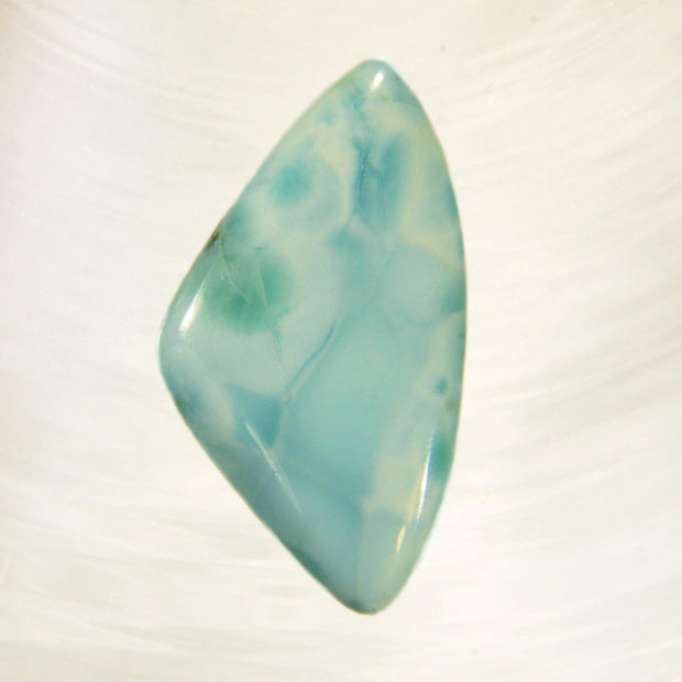 Beautiful Larimar Gemstone Cabochon 25ct.