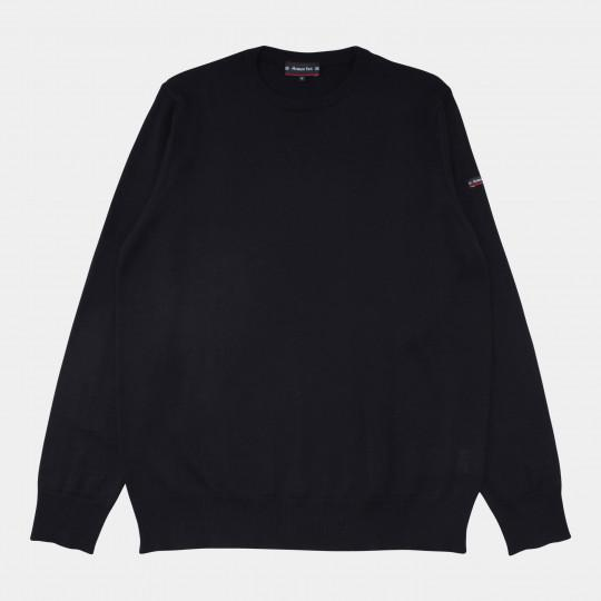 ARMOR LUX PULLOVER CARANTEC HOMME NAVY