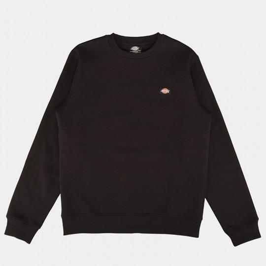 DICKIES SWEATSHIRT NEW JERSEY BLACK