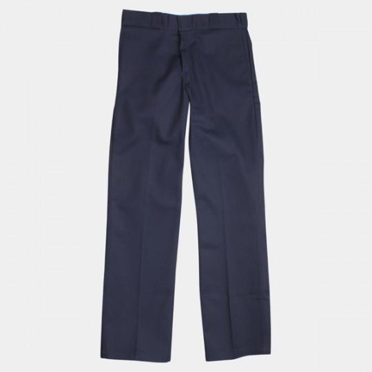 DICKIES WORK PANTS ORIGINAL 874 DARK NAVY