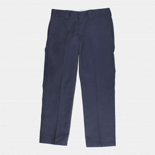 DICKIES CHINO WORK PANT SLIM FIT NAVY