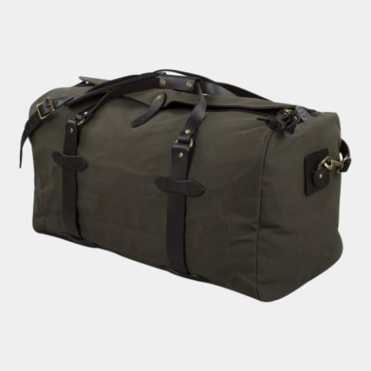 FILSON MEDIUM DUFFLE BAG OTTER GREEN
