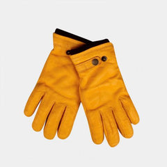HESTRA GLOVES UTSJÖ YELLOW