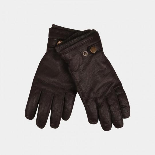 HESTRA GLOVES UTSJÖ BLACK