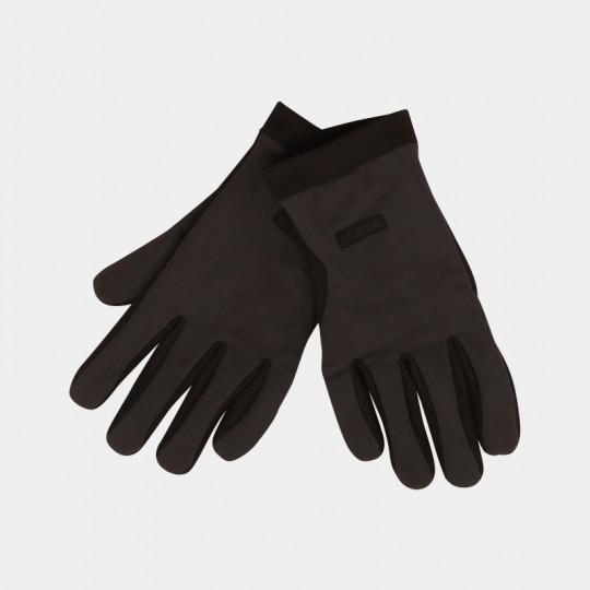 HESTRA GLOVES MASON DARK GREY