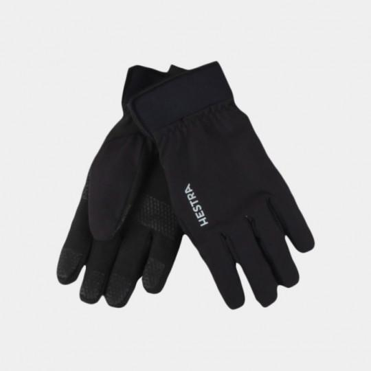 HESTRA GLOVES CZONE CONTACT BLACK