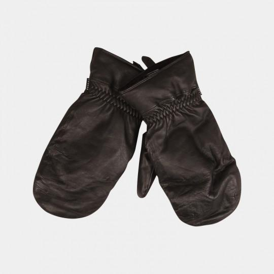 HESTRA GLOVES RASMUS BLACK