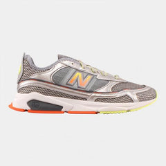 NEW BALANCE STEEL/SILVER METALLIC
