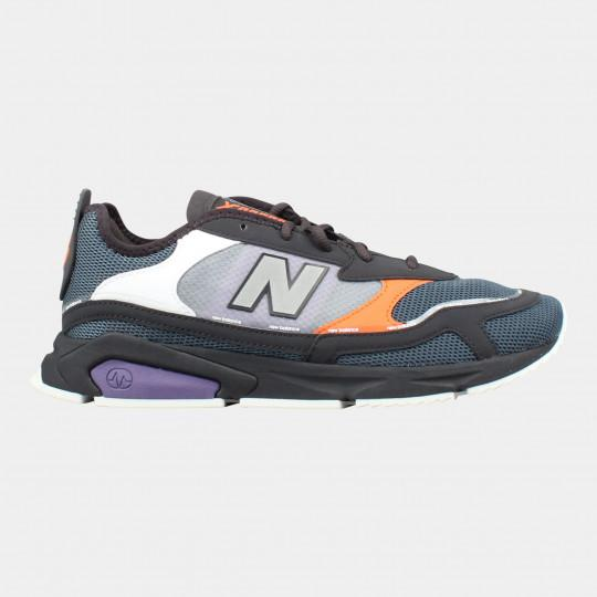 NEW BALANCE X-RACE BLACK/BLUE