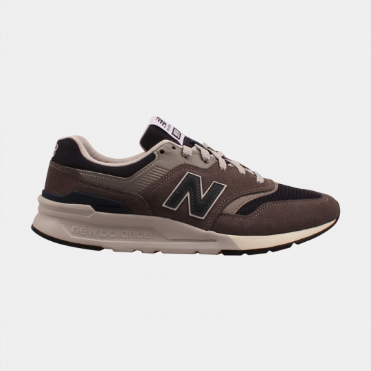NEW BALANCE 997 GREY/NAVY