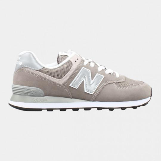 NEW BALANCE 574 EVERGREEN GREY