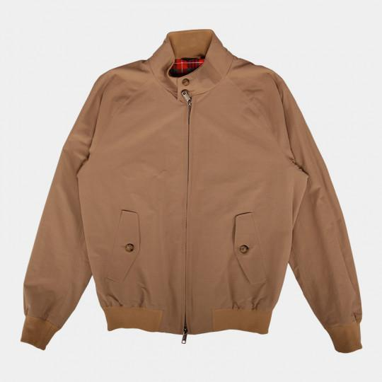 BARACUTA JACKET G9 CLOTH TAN