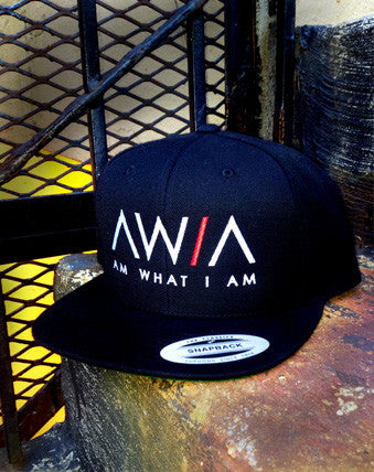32.99 - AWIA Offical SnapBack