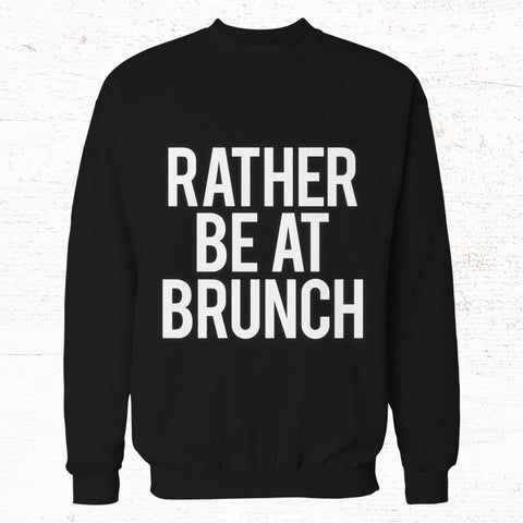 43.50 - Rather be at Brunch