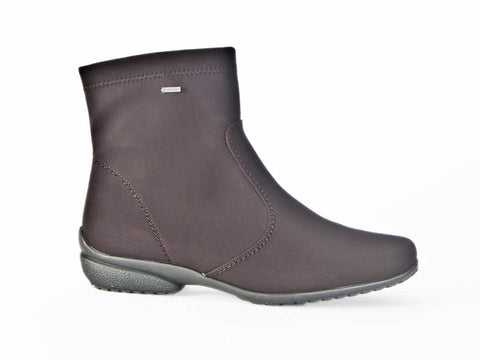 Ara short flat Goretex boot