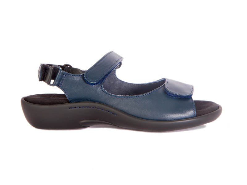 Wolky Salvia leather sandal