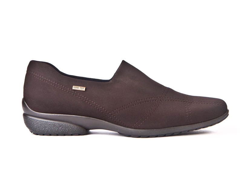 Hi-Tec fabric + Goretex Loafer