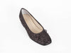 ladies large shoe sizes small shoe sizes pump brown comfortable Italian