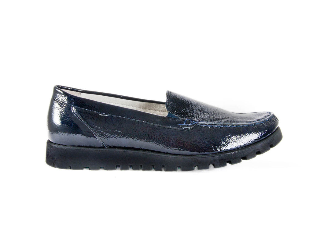 Hegli loafer chunky sole