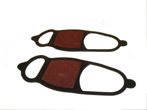 Anti slip shoe grips