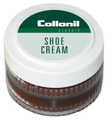 Metallic Shoe Cream Polish