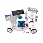 Electric Mobility Science Kit (FCJJ-30)