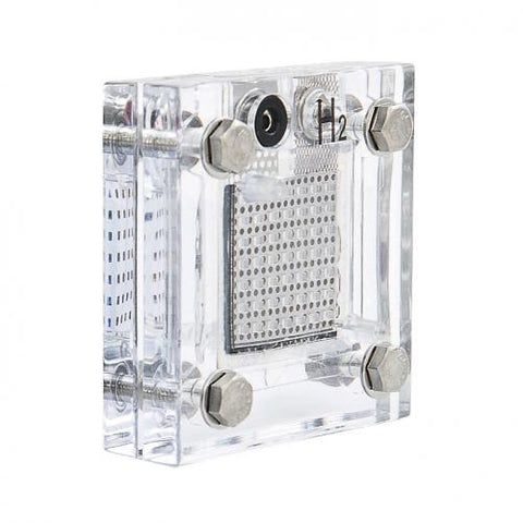 PEM Transparent Reversible Fuel Cell - 1 unit (FCSU-023/5)