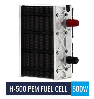 H500 PEM FUEL CELL 500W (FCS-C500)