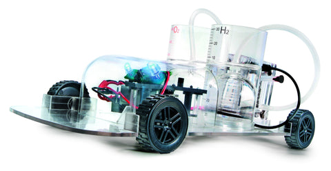 Fuel Cell Car Science Kit (FCJJ-11)