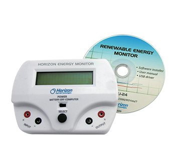 Horizon Energy Monitor (FCJJ-24)