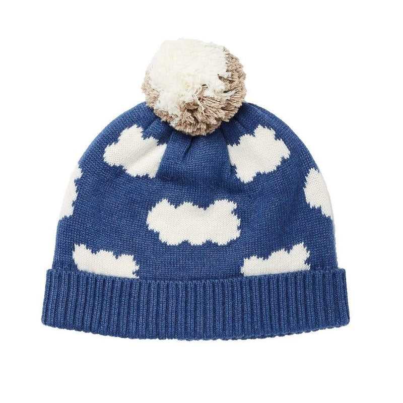 Acorn Beanies Up in the Clouds Beanie