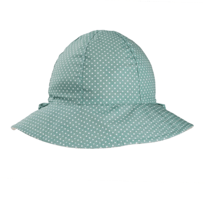 Acorn Bucket Hats Acorn Garden Party Reversible Hat