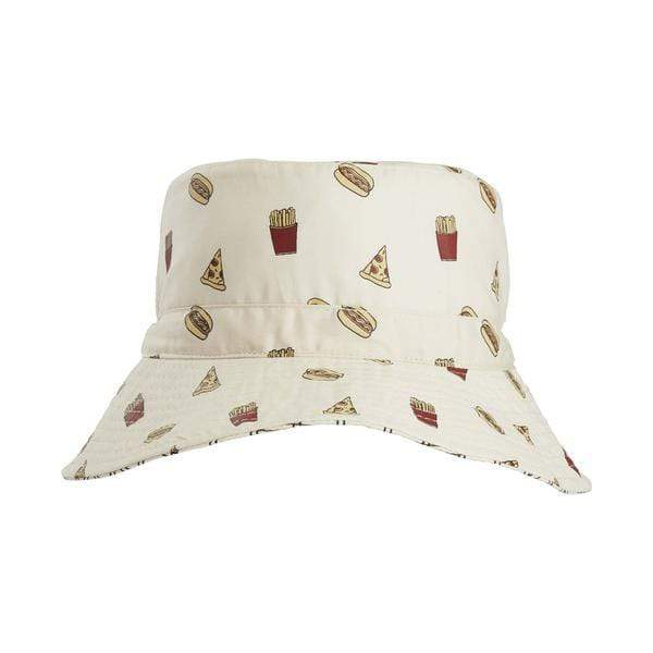 Acorn Fast Food Bucket Hat