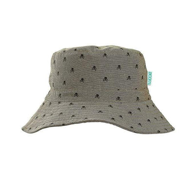 Acorn Bucket Hats S / Pirate Acorn Bucket Hat Acorn