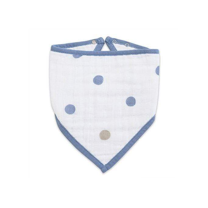 Aden & Anais Bandana Bib Single
