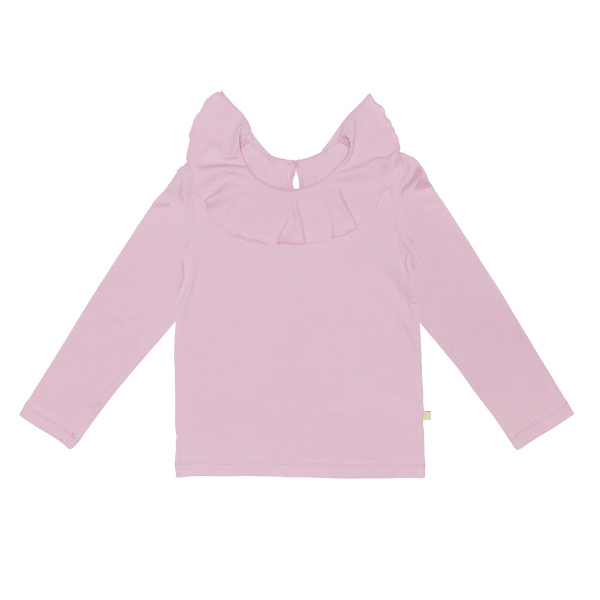Alex & Ant LS T Shirt Charlie Tee Pink
