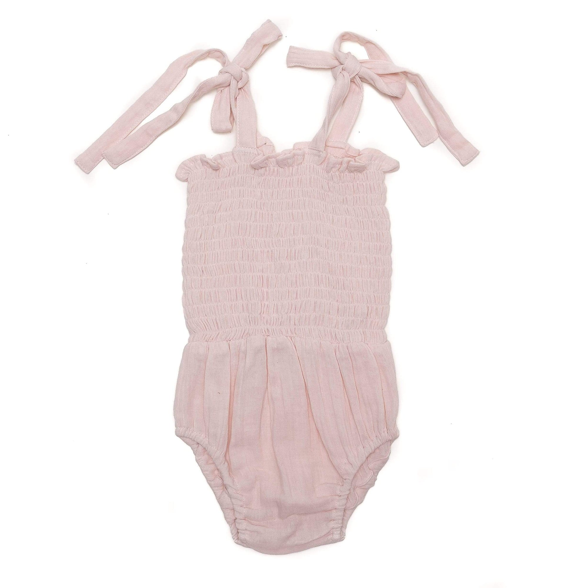 Alex & Ant Aria Playsuit Pink