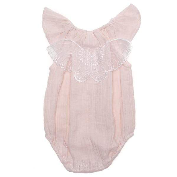 Alex & Ant Playsuit & Jumpsuit Alex & Ant Serenity Playsuit Pink