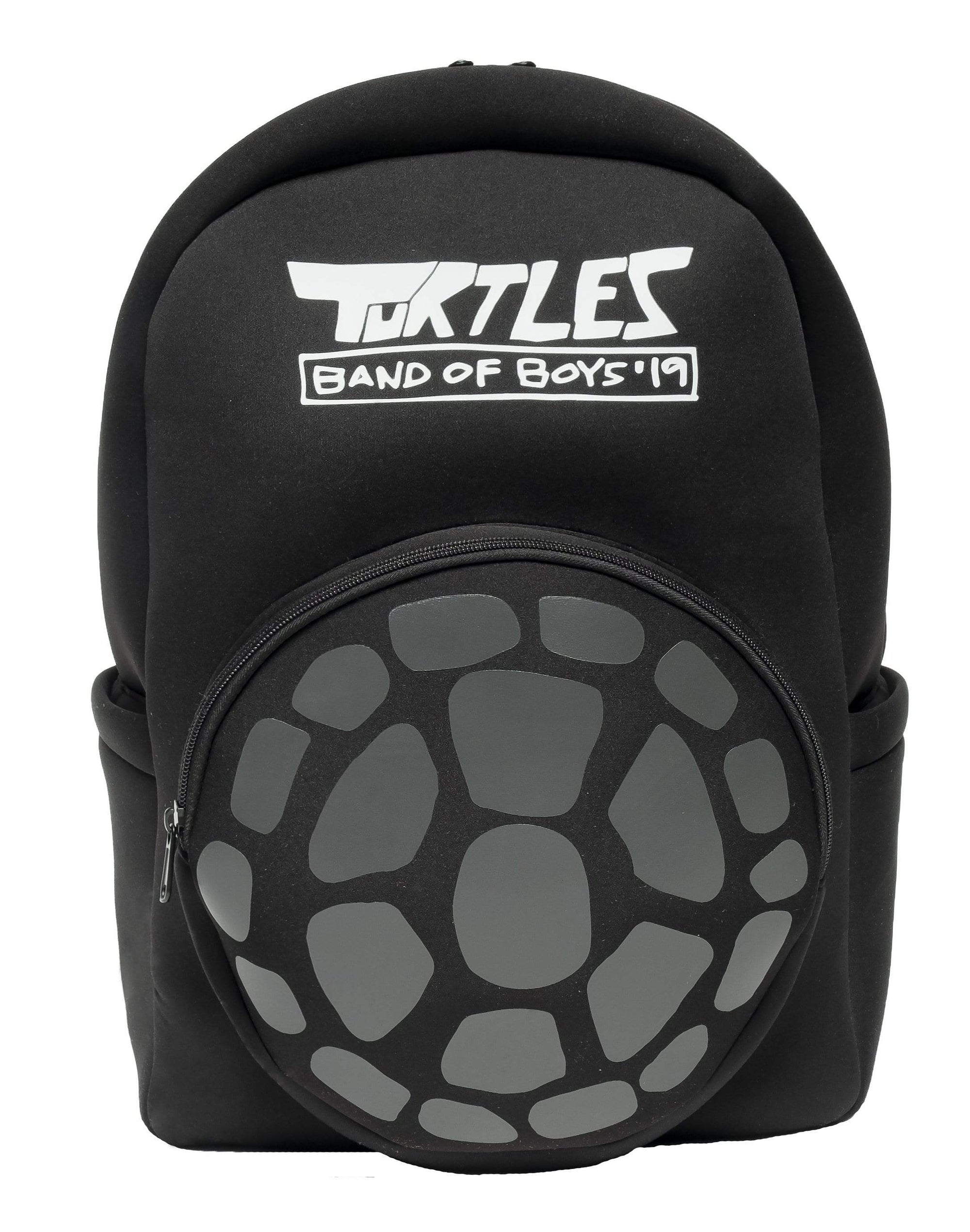 BOB X TMNT Shell Neoprene Backpack - Black