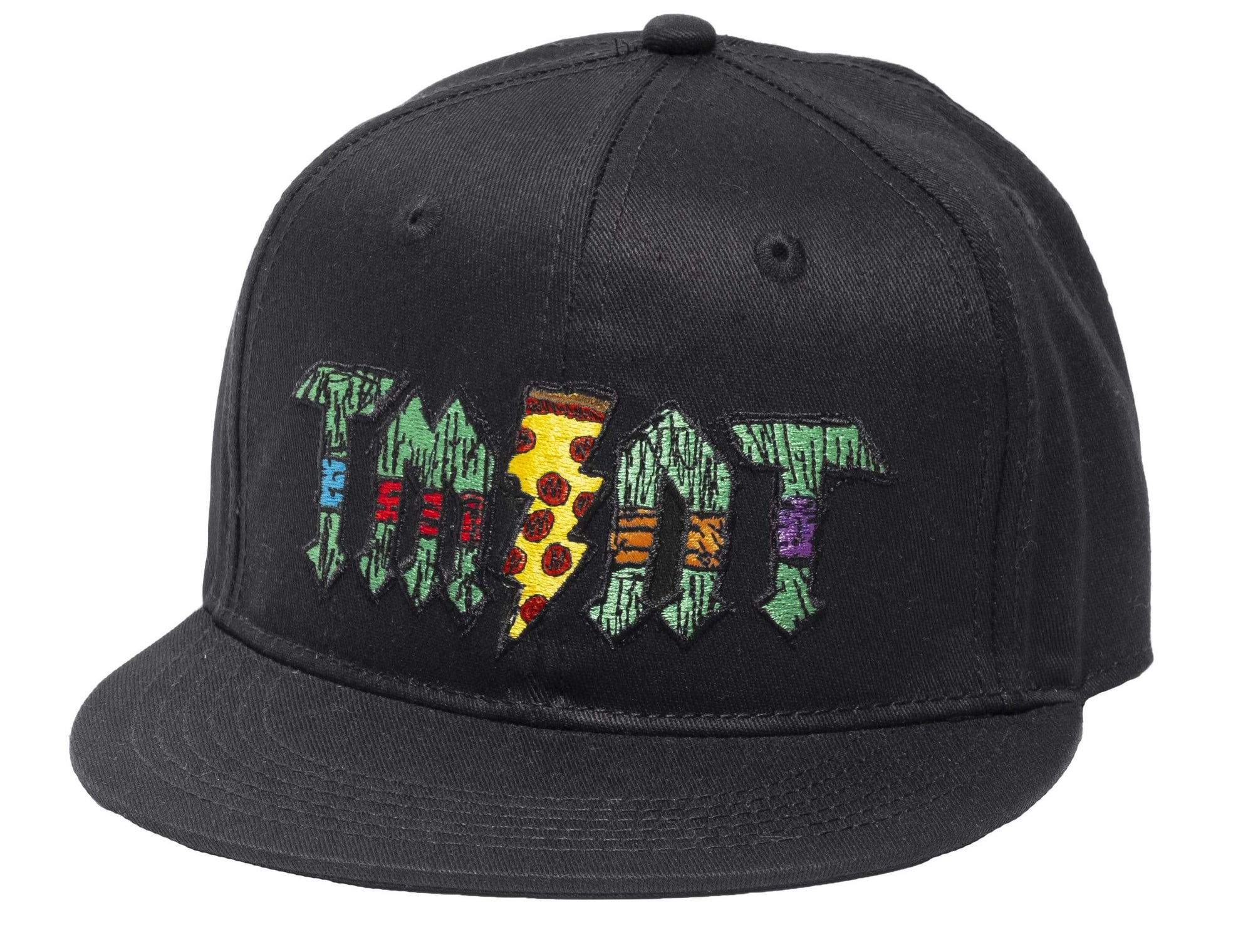 Band of boys Caps BOB X TMNT Cap - Black